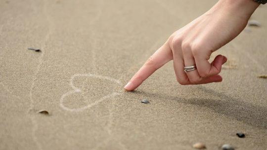 Zen  – Schreiben  und Bewußtsein