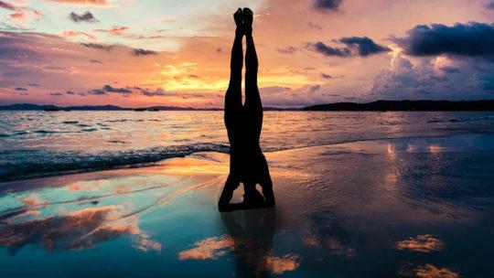 Zen … in der Kunst seiner inneren Stimme zu folgen