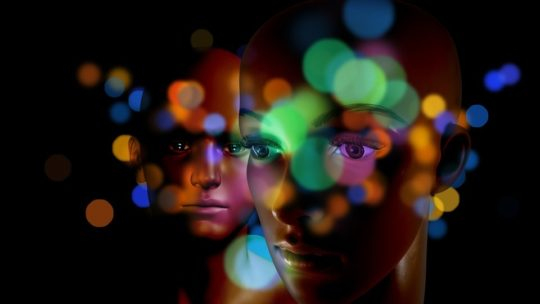 Bewußtsein vs. Illusion und Vorstellung